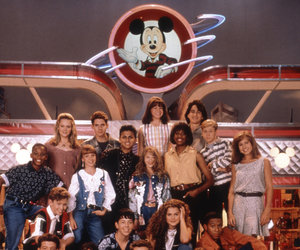 """Mickey Mouse Club"" Cast: Where Are They Now"