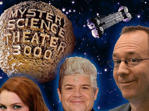 24 Terrible Movies Ready to Be Roasted on 'Mystery Science Theater 3000'