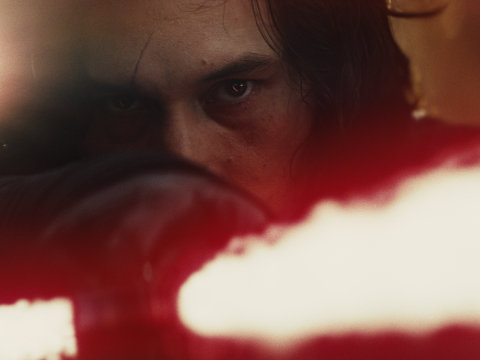 'Star Wars: The Last Jedi' First Trailer