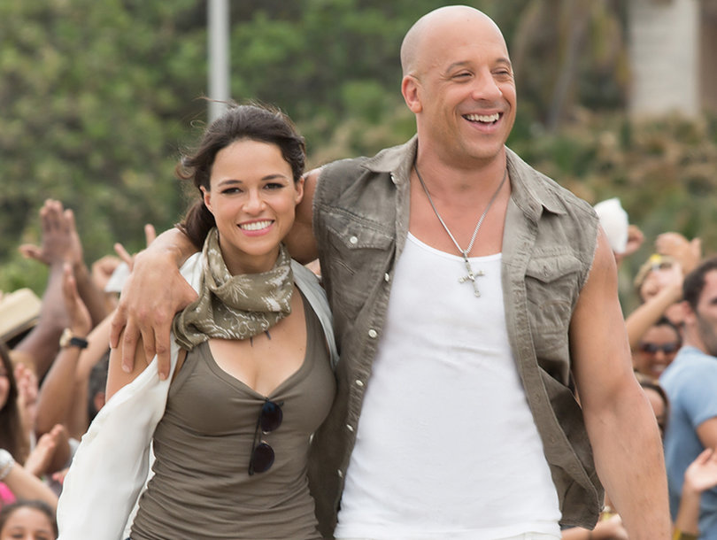 Vin Diesel's 'Fate of the Furious' Will Be Forgotten Before Next Unnecessary Sequel: TooFab Review
