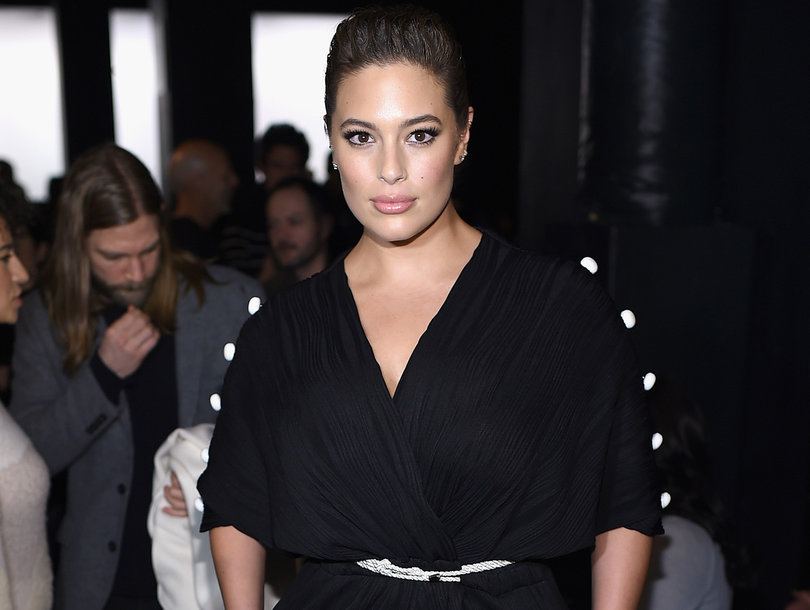 Ashley Graham's Memoir Reveals That She Was Molested at 10 Years Old
