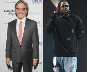 Geraldo Rivera Fires Back After Kendrick Lamar Diss: 'Worst Role Model' (Video)