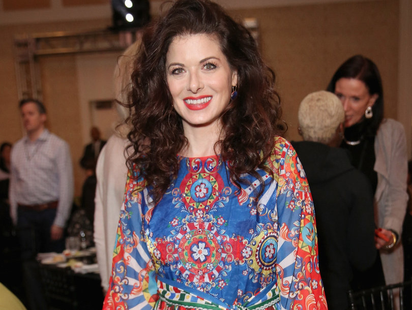 Why Debra Messing Thinks 'Will & Grace' Revival Is Still Relevant Today