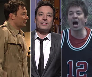 Ranking Jimmy Fallon's 'Saturday Night Live' Sketches From Worst to First…