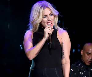 Lady Gaga Honors Close Friend with Cancer at Coachella (Video ...
