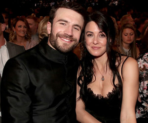 Sam Hunt and Hannah Lee Fowler Marry in Small Georgia Wedding