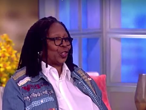'The View' Slams Trump for 'Disrespectful' Easter Tweeting (Video)