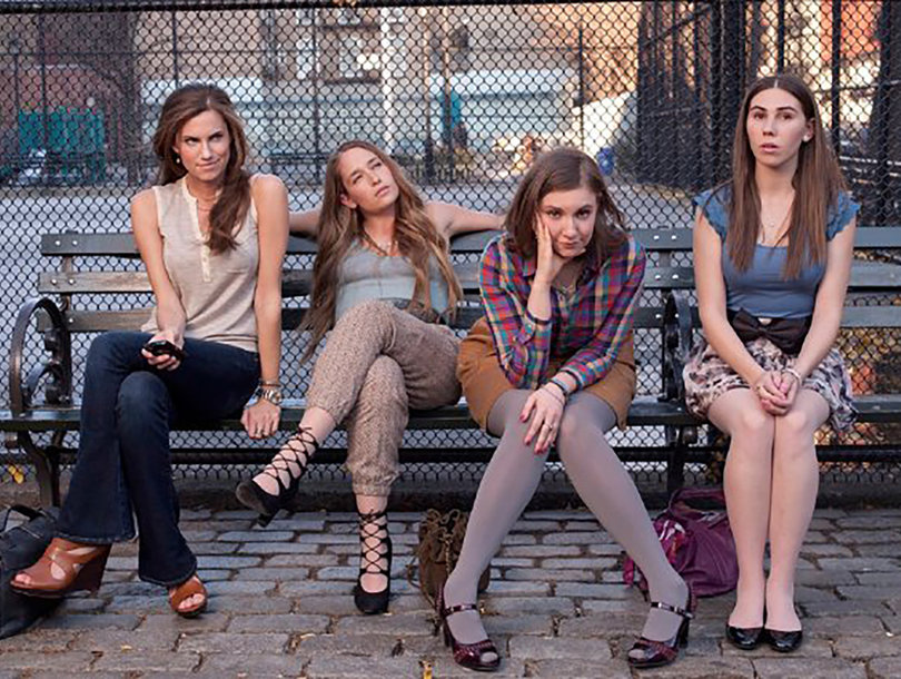 Here's How 'Girls' Ended