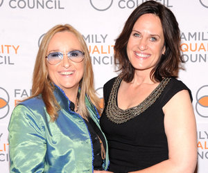 Melissa Etheridge Proudly Smokes Weed With Her Kids