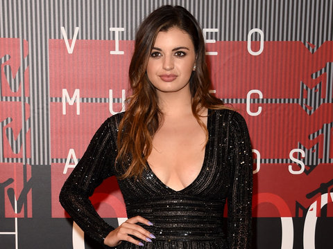 Rebecca Black Is Still Haunted by 'Friday' Insults, 'Death Threats' and 'Baggage'