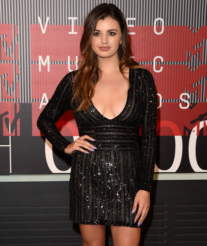 Rebecca Black Is Still Haunted by 'Friday' Insults, 'Death Threats' and…