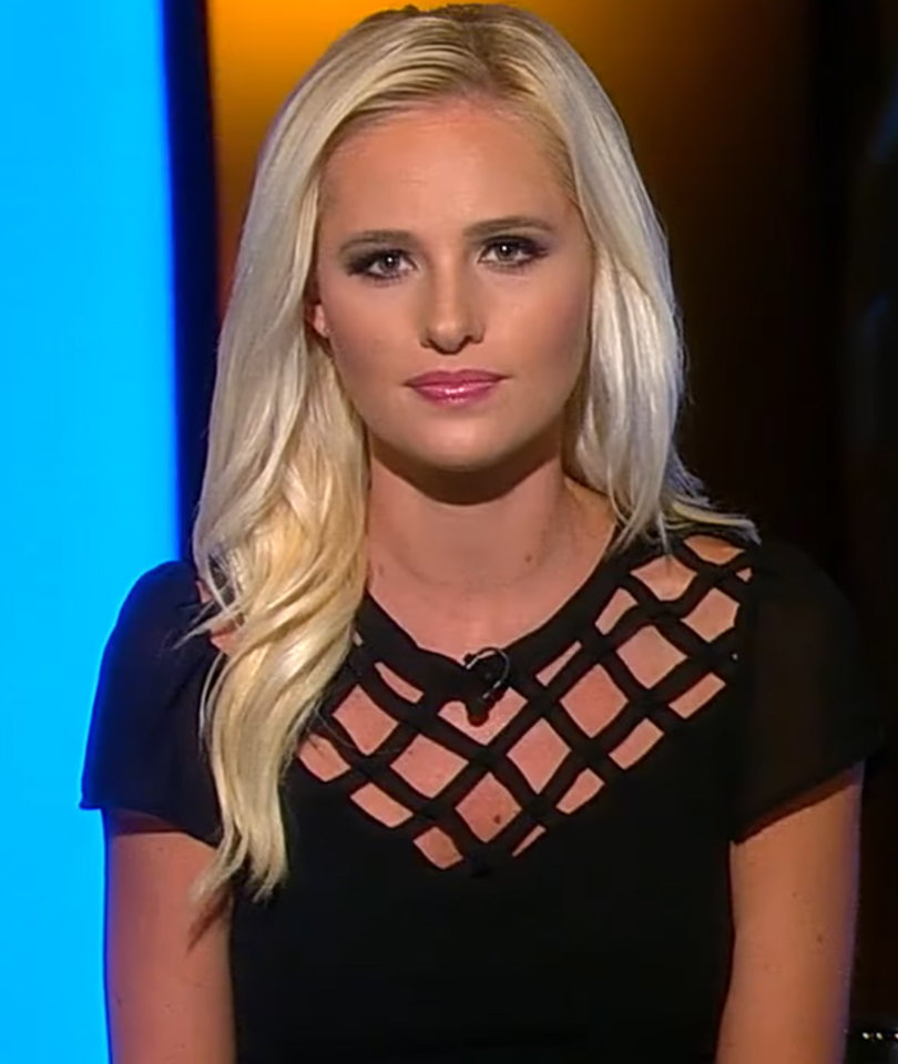 Tomi Lahren Slapped With Countersuit by Glenn Beck, TheBlaze That Alleges Bad…