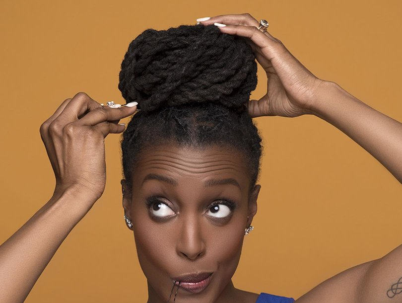 YouTube Star Franchesca Ramsey Defies Haters With Comedy Central Pilot