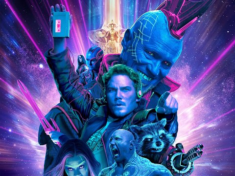 First 'Guardians of the Galaxy Vol. 2' Reviews Are In: 'Helluva Tearjerker'