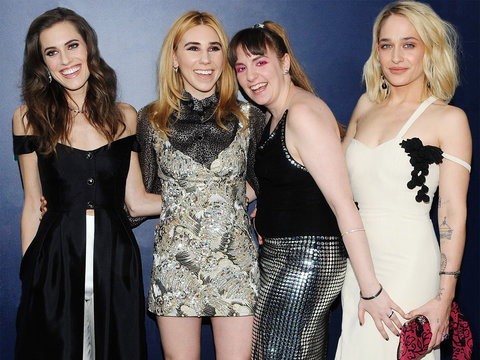 6 Ways Lena Dunham's 'Girls' Led a Cultural Revolution