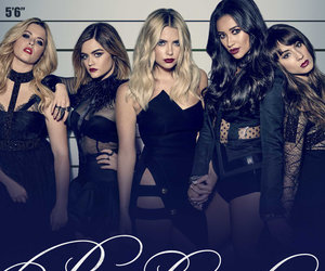 'Pretty Little Liars' Recap