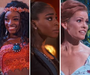 The 5th Judge of 'Dancing With the Stars': Disney Magic Helps One Contender…