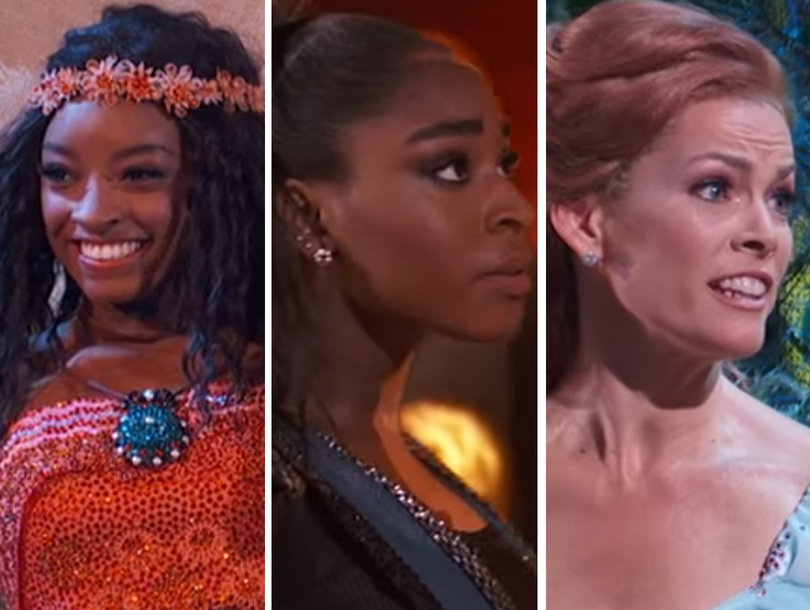 The 5th Judge of 'Dancing With the Stars': Disney Magic Helps One Contender Achieve Paso Doble Perfection