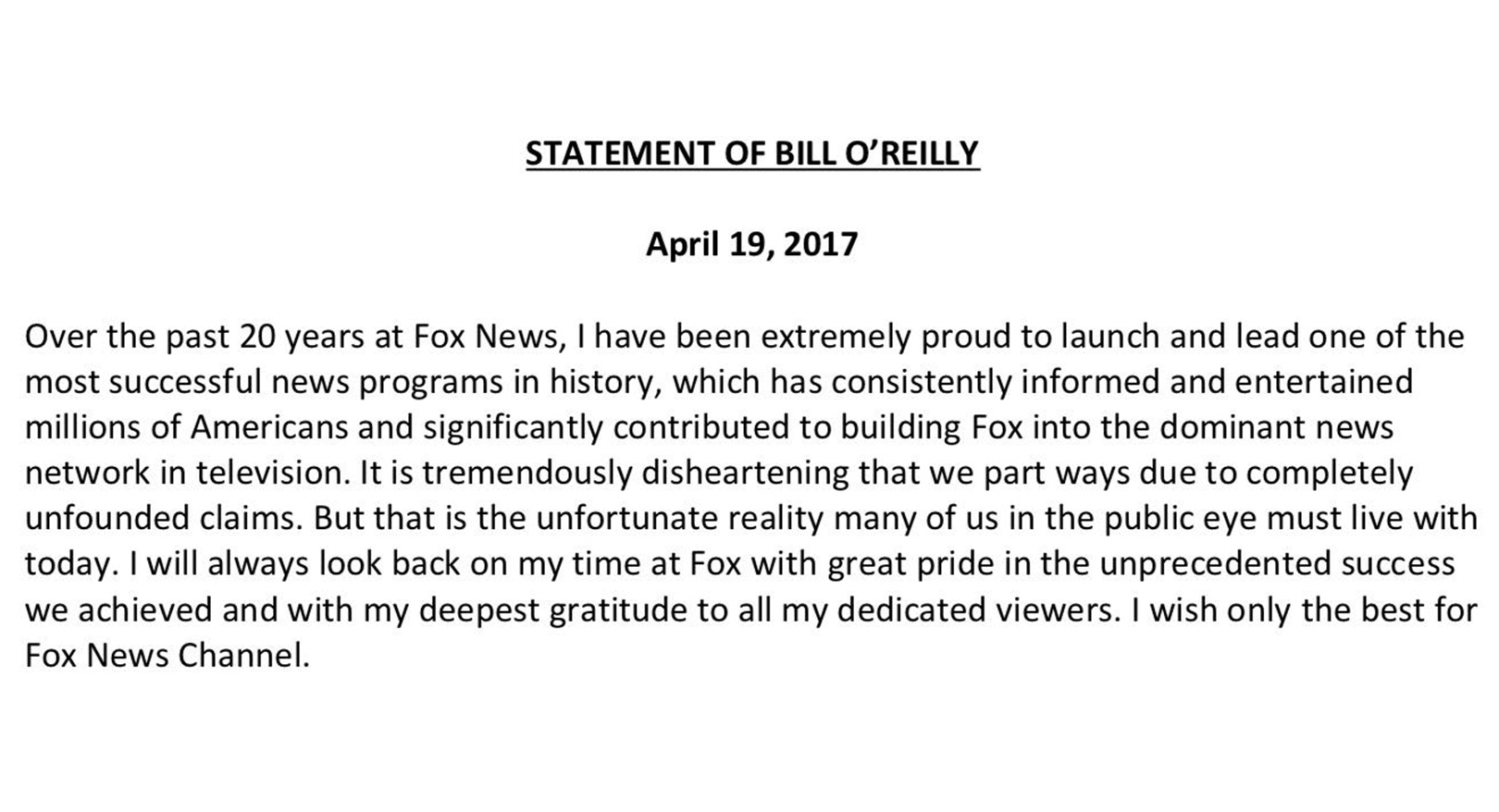 bill_oreilly_statement