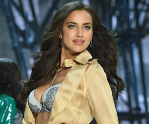 Irina Shayk Is Back In Bikini Just One Month After Giving Birth