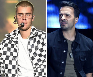 Surprise! Justin Bieber and Luis Fonsi Sing 'Despacito' Remix Live (Video)
