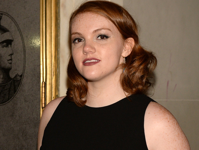 'Stranger Things' Star Shannon Purser Comes Out As Bisexual After Backlash Over 'Riverdale' Tweets