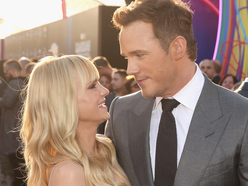 Chris Pratt Uses Every Letter of the Alphabet to Prank ...