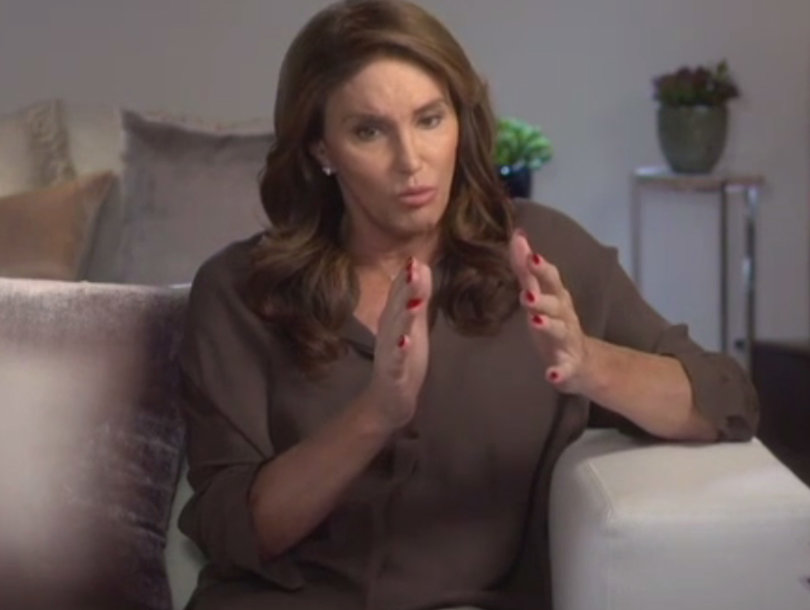 Why Caitlyn Jenner is 'Coming After' the Republican Party