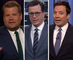 Late-Night TV Destroys Bill O'Reilly Over Fox Departure With Sarcastic…