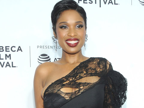 Jennifer Hudson Joins 'The Voice' as Coach for Season 13 Alongside Miley Cyrus