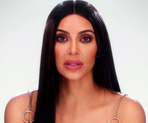 Kim Kardashian Blasts Rob and Chyna's Not 'Healthy' Relationship (Video)