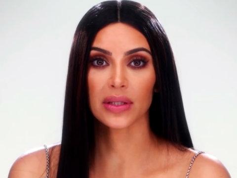 Kim Kardashian Blasts Rob and Chyna's Not 'Healthy' Relationship (Video)