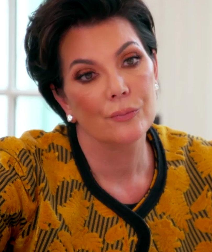 Why Kris Jenner Says 'Everything' in Caitlyn Jenner's Bombshell Memoir 'Is All…