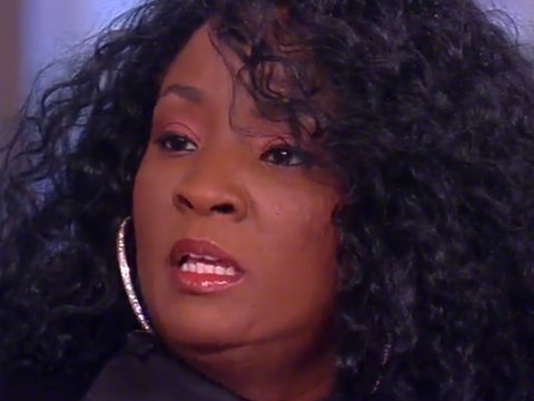 Bill O'Reilly Accuser Perquita Burgess Details Ex-Host's Inappropriate Behavior (Video)