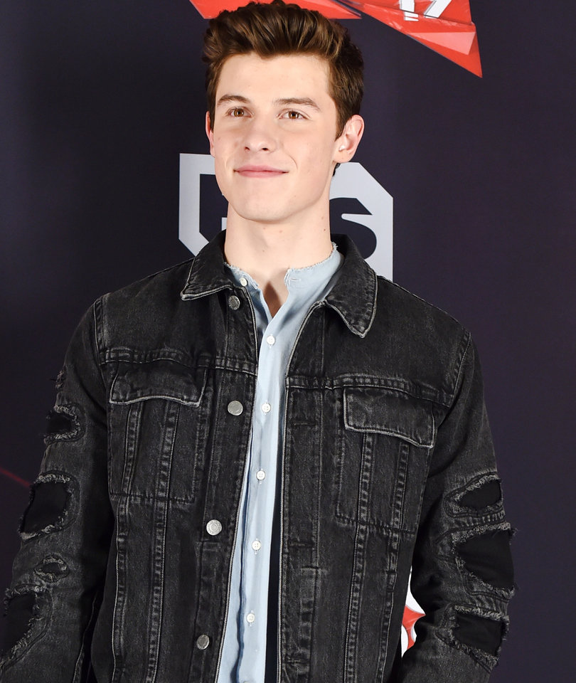 Listen to Shawn Mendes' New Single 'There's Nothing Holdin' Me Back' (Audio)