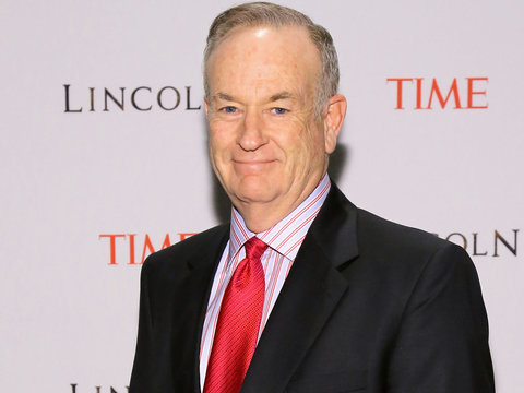 Emails Reveal Bill O'Reilly's Final Attempts to Save His Job