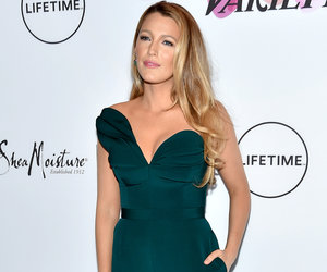 Blake Lively Shuts Down Reporter's Fashion Question: 'Would You Ask a Man That?'