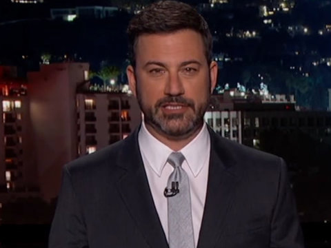 Jimmy Kimmel Asks Pedestrians 'Are You High Right Now?' on 4/20 (Video)
