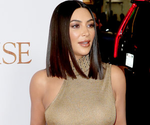Of Course Kim Kardashian Slipped Into a Bikini After Her 'Flu Diet'