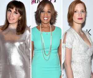 Dunham, King and Chastain Bash Bill O'Reilly at Power of Women Luncheon