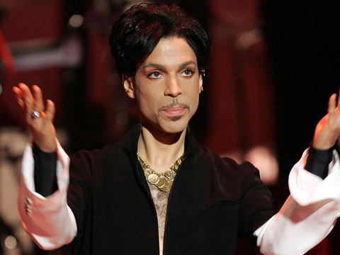 Celebrities Give Tribute to Prince One Year After His Death (Updating)