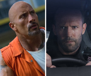 'Fate of the Furious' Spinoff In the Works with Dwayne Johnson and Jason Statham