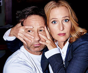 'The X-Files' Will Return for 10 More Episodes on Fox