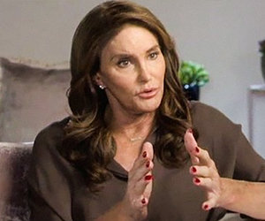 What Caitlyn Jenner's Kids Really Thought of the Vanity Fair Shoot