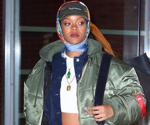 Rihanna Dragged After Sharing 'Disrespectful' Photos of the Queen