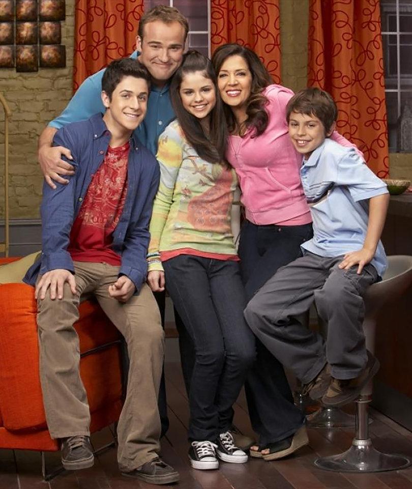 'Wizards of Waverly Place' Cast Reunites for David Henrie's Wedding (Photos)