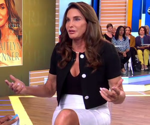Caitlyn Jenner Says Her Book Is 'Extraordinarily Honest' Despite What Kris Jenner Might…