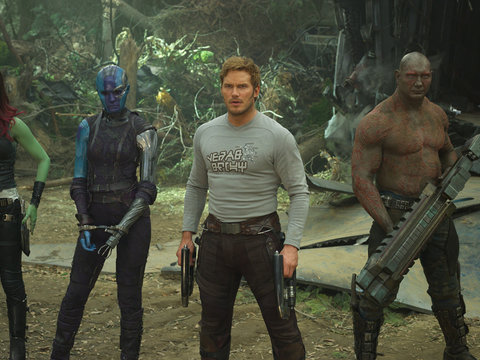 'Guardians of the Galaxy Vol. 2' Early Reviews Are Out: What Critics Are Saying (So Far)
