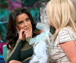 Finale of 'RHOBH' Season 7 Reunion Features Closing Arguments on Xanax…