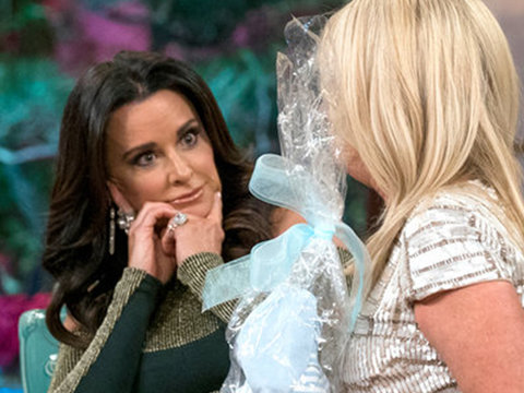 Finale of 'RHOBH' Season 7 Reunion Features Closing Arguments on Xanax Smoothies, Coke…